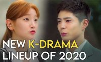 [Into K-drama] New 2020 lineup to add to your watchlist