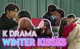 Must-watch K-drama scenes for winter holidays [VIDEO]