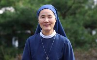 In memory of Sr. Helena