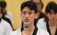 South Korea aims to bag 9 golds in taekwondo