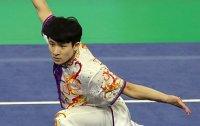 Martial artist wins S. Korea's 1st Asiad gold
