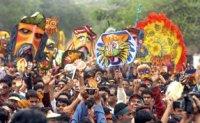 [Bangladesh] Bangladesh - A land of cultural and religious diversity