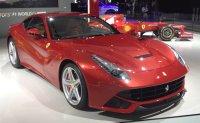 Man faces 20 million won bill for soju glass throw at Ferrari
