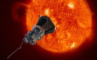 NASA's first mission to the sun to blast off next year