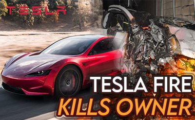 Tesla under investigation in Korea over safety issues