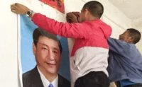 Want to escape poverty? Replace pictures of Jesus with Xi