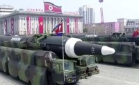 5 reasons why US cannot attack N. Korea like it did Syria