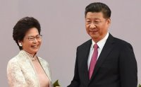 President Xi marks 'red line' in warning to Hong Kong on national sovereignty