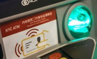 Macau bans withdrawals from ATMs without face recognition