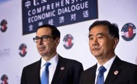 100 days down: still no China-US trade deal but all-out row 'unlikely'