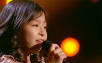 Hong Kong sensation flies high in America's Got Talent