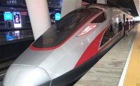 World's fastest train to run Shanghai-Beijing