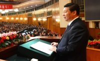 What does Xi have in store for Hong Kong at China's 19th Communist Party congress?