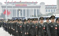 China to unveil Communist Party's new leadership lineup next week