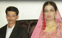 Marriage migration warned by Hong Kong 'slave husband' from Pakistan