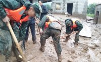 9 dead, over 160 injured as magnitude-7 quake rattles Sichuan