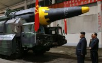 'Let Japan develop nuclear weapons to lessen N. Korea threat'