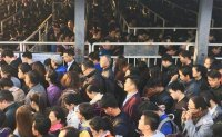 Security in high gear as Beijing locks down for Communist Party congress
