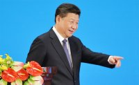 What has Xi achieved in his first 5 years?