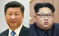 Kim Jong-un 'snubs' China in failure to repay diplomatic favour