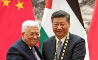 Why is China so worried about Trump recognizing Jerusalem as Israel's capital?
