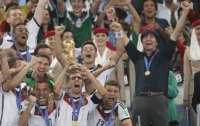 Germany defeats Argentina for fourth World Cup title