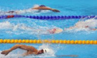 Rio 2016: Dirty water forces Aussie swimmers out of pool