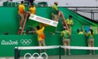Is IOC exploiting volunteers in Rio?