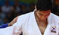 Rio 2016: S. Korean An Ba-ul wins silver in judo