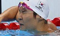 Rio 2016: Park Tae-hwan eliminated again