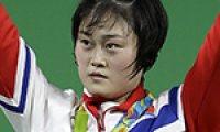Rio 2016: Weightlifter bags N. Korea 2nd medal