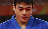 Rio 2016: S. Korean Gwak Dong-han wins bronze in men's judo