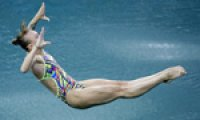 Rio 2016: Russian diver scores zero after back landing