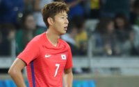 Rio 2016: South Korea Knocked out by Honduras in men's football