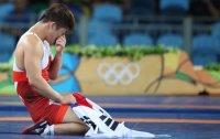 South Korea adds wrestling bronze