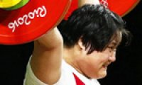 Rio 2016: N. Korean weightlifter wins silver