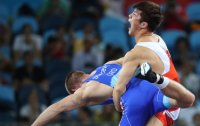 Rio 2016: Wrestler Kim Hyeon-woo bags bronze for S. Korea