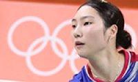 Rio 2016: Last S. Korean eliminated in badminton women's singles