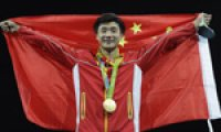 Rio 2016: Chinese less obsessed with medals, enjoy Olympics