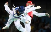 Rio 2016: S. Korean Lee Dae-hoon wins taekwondo bronze