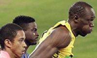 Rio 2016: Bolt accomplishes 'triple-triple'