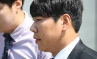 Appeals court upholds jail term for MLB player Kang Jung-ho