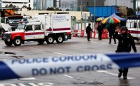 Evacuation ordered after 2nd wartime bomb found in Hong Kong