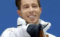 Shaun White Burger: W1 mil. and only for White
