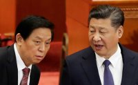 Xi is changing the constitution, but what's his endgame?
