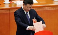 Xi Jinping cleared to stay on as China's president