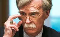John Bolton would 'risk military conflict with China to achieve goals'