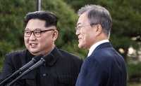 North Korea says denuclearization pledge not result of US-led sanctions