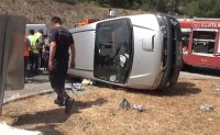 Four Koreans killed in Turkey car accident
