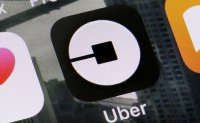 28 Uber drivers convicted in Hong Kong 'largest ever penalized'